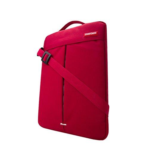 "POFOKO Notebook Laptop Sleeve Case Bag Handbag For 13.3"" MacBook Air Pro MacBook Pro Retina"
