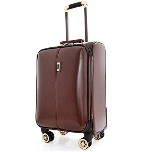 Buy Bargain Lightweight Expandable Travel Luggage Carry On 16 inch Men Business Trolley Women Passwo...