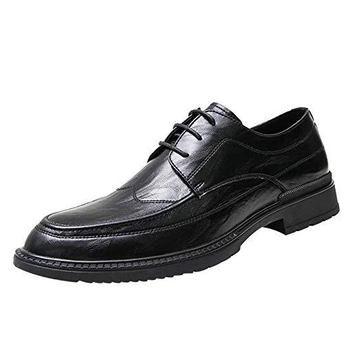Zapatos Formales para Hombre, Zapatos de Vestir para Fiesta de Boda, Novio,...