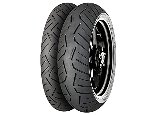 Continental 190/55ZR1775W contiroadattack 355/55/R1775W–A/A/g-70db–Moto Neumáticos