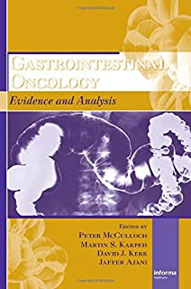 Gastrointestinal Oncology: Evidence and Analysis