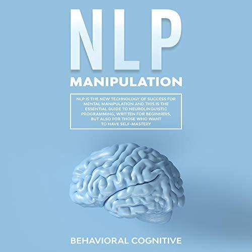 NLP Manipulation cover art