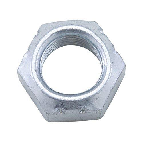Yukon Gear & Axle (YSPPN-010) 1-5/16 Nut 7/8 x 14 Thread Replacement Pinion Nut for Dana/Nissan Titan Rear Differential, 1-5/16 Inch