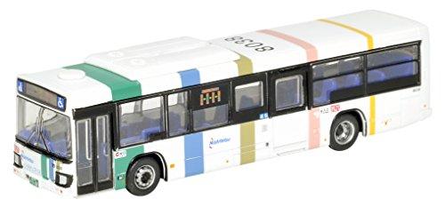 ザ・バスコレクション バスコレ わたしの街バスコレクション MB8 西日本鉄道 日野ブルーリボンQDG-KV290Q1 ジオラマ用品