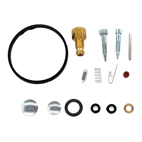 AISEN Carburetor Rebuild Repair KIT for Tecumseh 632991 632774 632775 632776 632238 632242 632347 632622 OHM120 OHSK120 OHV125 OVM120 OXVL120 TVM170 TVM195 TVM220 TVXL195 TVXL220