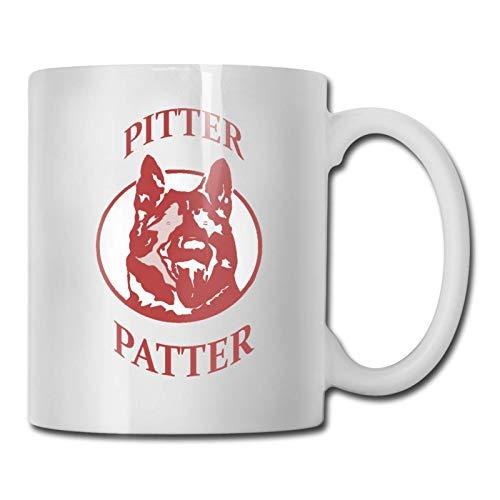 N\A Pitter Patter LetterKenny Keramik Kaffee Tee Bier Cug Mug
