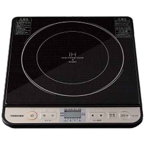 東芝『IH調理器(MR-Z30J)』