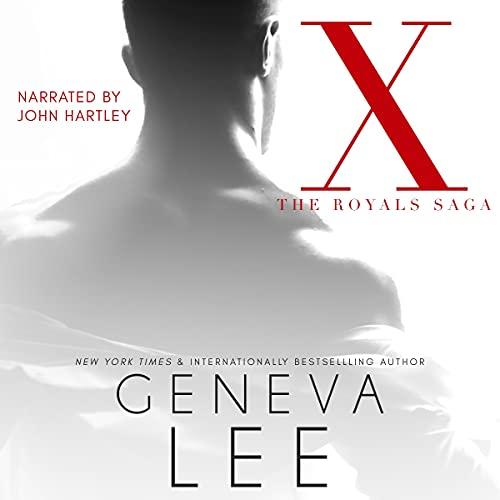 X: Command Me Through Alexander's Eyes Audiobook By Geneva Lee cover art