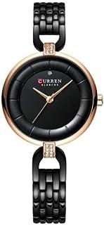 Curren Watch for Women 9052 Black