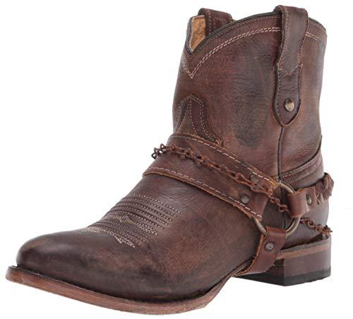 ROPER Women's Selah Western Boot, Brown Leather, 11 D US