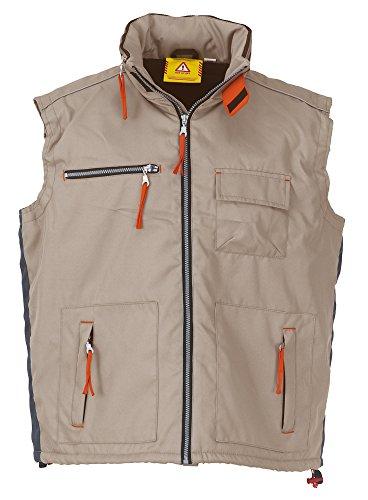 Seba 900NBG vest Hot Stuff Beige XXL Beige