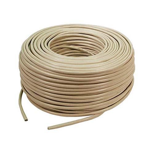 Bobina 305 Metros Cable UTP CAT6