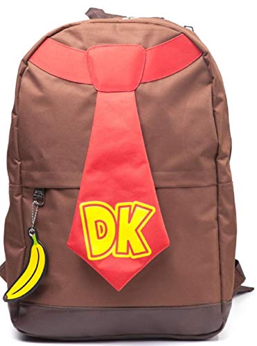 for-collectors-only Donkey Kong - Mochila (tamaño XL)
