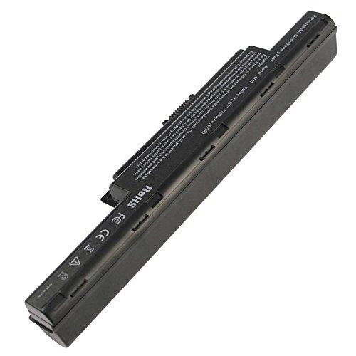 ASUNCELL Batería del Ordenador portátil para Gateway NV49 NV59 Series E-Machines eMachines E640G Acer Aspire 4000 4551 4551G 4771G 4741 4771 5000 5741 5742 7741
