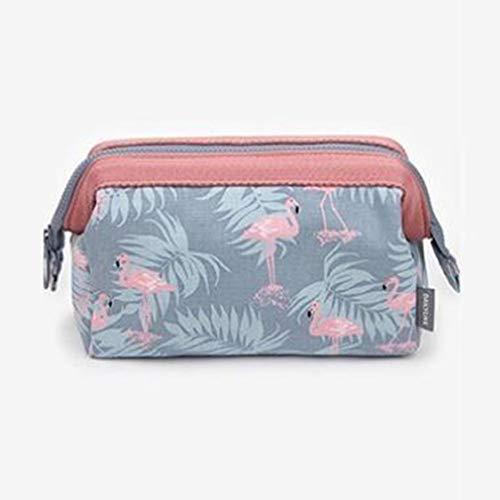 Dynamovolition Creative Multi-Function Travel Storage Bag Makeup Cosmetic Bag