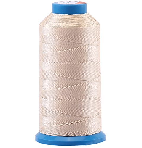 sewing machine leather thread - 9