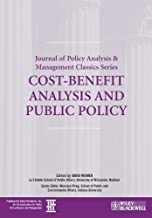 Best journal of policy analysis and management Reviews