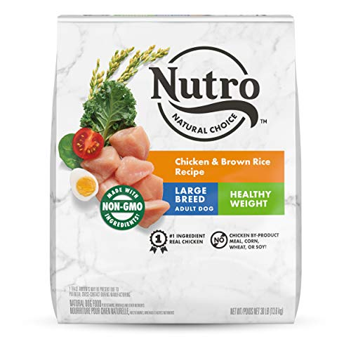 NUTRO NATURAL CHOICE Healthy Weight Large...