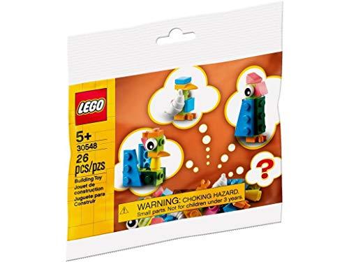 LEGO 30548 Freies Bauen Vögel