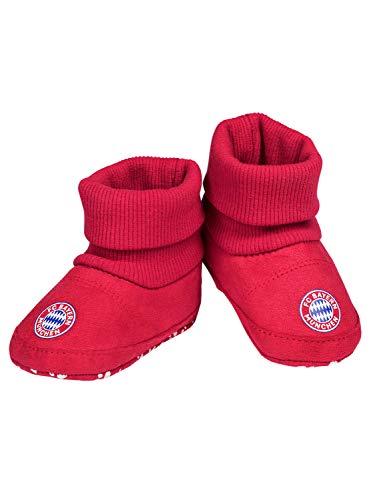 FC Bayern München Baby Schuhe Logo, 21/22