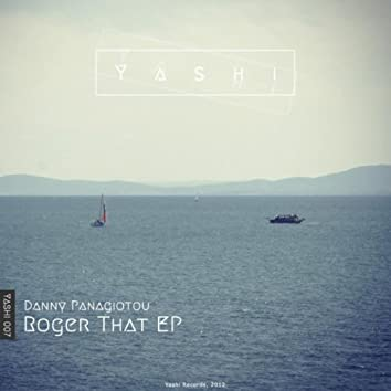 Roger That EP