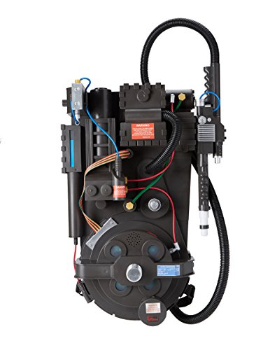 Spirit Halloween Ghostbusters Deluxe Replica Proton Pack | Officially Licensed