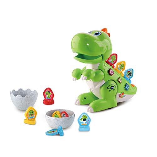 Vtech Codi, mein Lerndino, Babyspielzeug, green