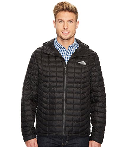 The North Face Thermoball Hoodie Men - 2017 Model Large TNF Black