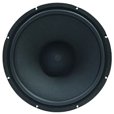 """Seismic Audio - 15"""" Raw Subwoofer/Woofer/Speaker - PA DJ - Replacement from Seismic Audio Speakers, Inc."""