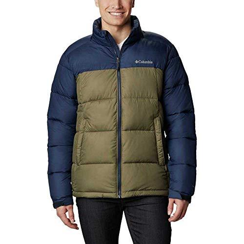 Columbia Pike Lake Hooded Jacket Men