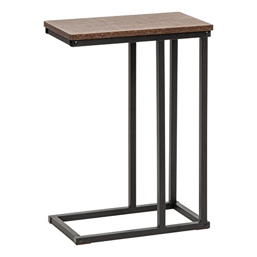 IRIS USA SDT-L Side Table, Brown