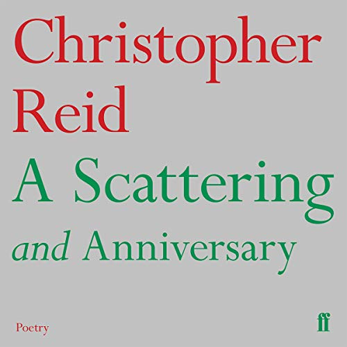 A Scattering and Anniversary cover art