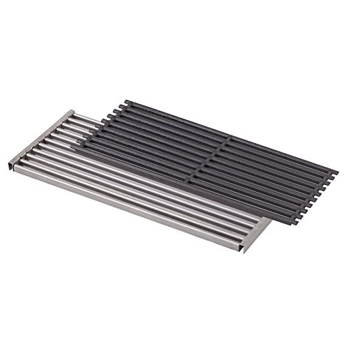 Char-Broil 2358971 Commercial Series TRU-Infrared Replacement Grate and Emitter for 2 and 3 Burner Grills prior to 2015