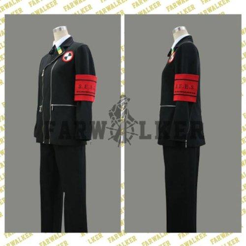 『ペルソナ3 PERSONA3 月光館学園男子制服 コスプレ衣装』の3枚目の画像