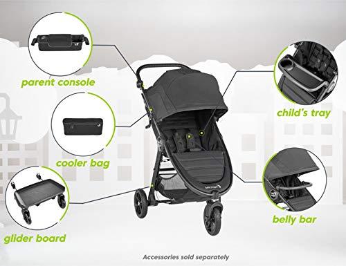 Baby Jogger City Mini 2 & GT2 - Adattatore per passeggino Chicco Keyfit2