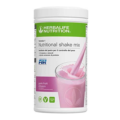 Herbalife Frullato Formula 1 Nutritional shake mix - Sostituto del pasto per...