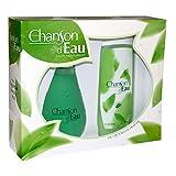 Chanson d´Eau - Pack Eau de Toilette fraîche y Gel de Ducha