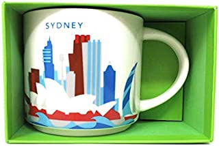 Best starbucks sydney mug Reviews