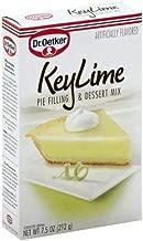 Dr Oetker Pie Filling Lemon, 7.5 oz