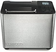 Kenwood BM450 Artisan Bread Maker 20 programs Silver