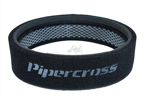 Pipercross Kadett E 9/1985-8/1991 1.3 N 60 PS Filtre à air
