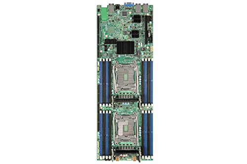 Intel bbs2600tpr Server Board Supporting Two Intel