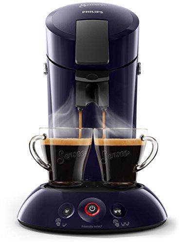 Philips-Senseo-Kaffeepadmaschine-Crema-Plus-Kaffeestaerkewahl