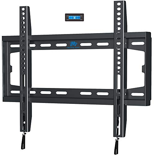 Mounting Dream TV Mount Fixed for 32-55 Inch LED, LCD and Plasma TV, TV Wall Mount Bracket up...