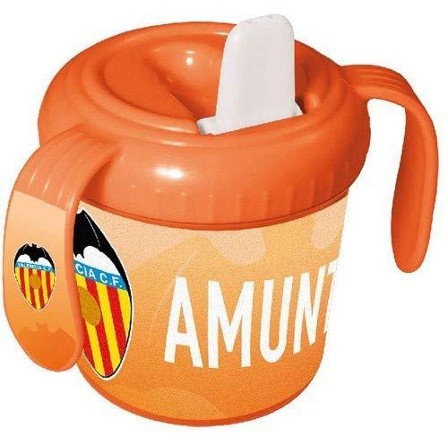 Valencia CF 01PEL0206 Pelele Naranja 06