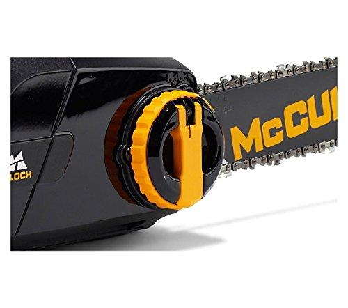 Mcculloch CSE2040S Electric Chain Saw, 2000 W, 16 Inch