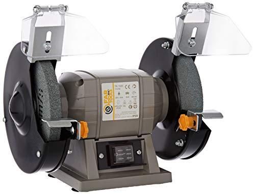 Fartools One TX 150B - Mola da banco, potenza 170 W, dimensioni: 150 x 12,7 x 16 mm e 150 x 12,7 x 16 mm