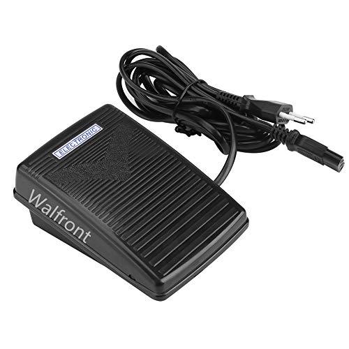 200-240V Home Nähmaschine Fußpedal mit Netzkabel - EU-Stecker(EU plug)