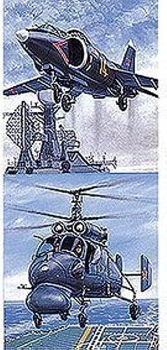 ordenar ahora Aoshima 045886 Russian Naval Planes 1 700 700 700 Plastic Kit by Aoshima Models  aquí tiene la última