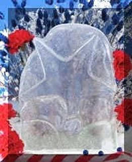 Reusable Star Ice Sculpture Mold